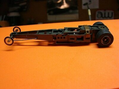 AFX dragster chassis with red devil armature