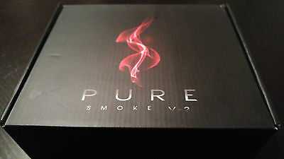 Pure Smoke V2 - Ellusionist