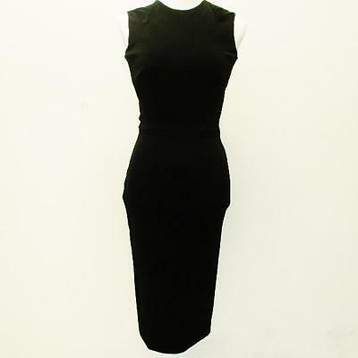 Victoria Beckham Dress One piece Black accessories Free Shipping [pre]