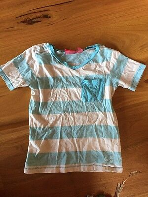 Sprout Boys T Shirt Size 2