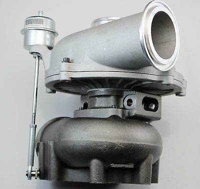 99.5-03 GTP38  Ford 7.3L Powerstroke F-Series 60/80 Turbo Charger NO Cover Plate