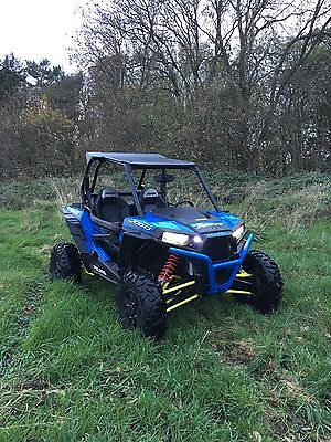 Polaris RZR XP 1000 Buggy Quad Atv Off Road CAN-AM MAVERICK YAMAHA