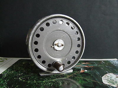 """Hardy St. George 3 3/4"""" Fly Reel"""