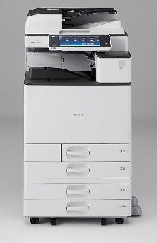 Ricoh MPC2003, Print/Copy/Scan  - A4/A3 MFD with Document Feeder
