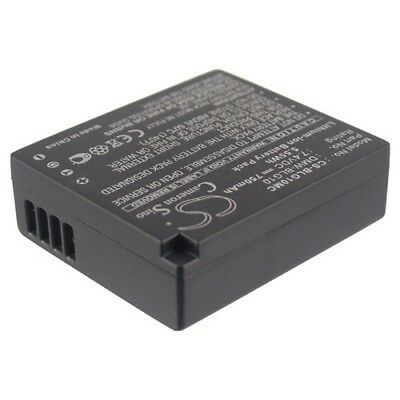 Replacement Battery For PANASONIC DMW-BLG10