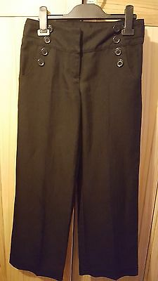 girls trousers from next age 10 excellent condition