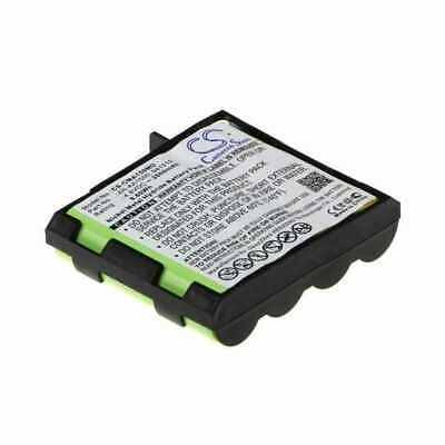 Replacement Battery For COMPEX 4H-AA1500