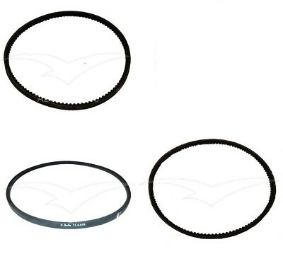 DRIVE BELT For BELLE Compactor Wacker Plate (All Models)