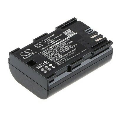 Replacement Battery For CANON EOS 5D Mark IV