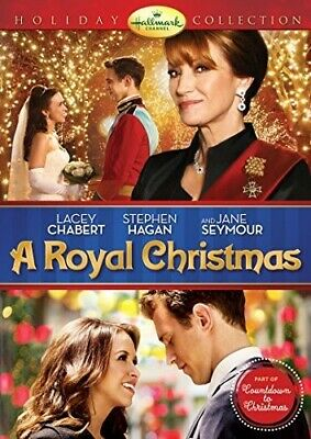 A Royal Christmas [New DVD] Widescreen