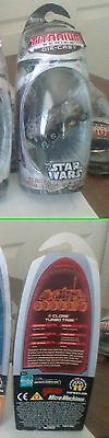 Star Wars Titanium Series Die-Cast Metal 5 Available MOC Every 2nd Ships Free