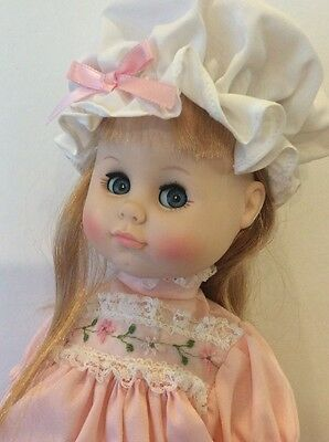 Vintage Effanbee Durable 18 Inch Ragamuffin FLOPPY 1967 Doll ~ Mint in the Box!