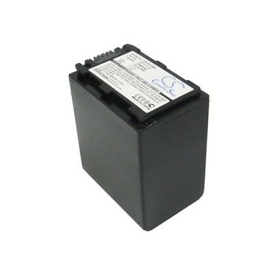 Replacement Battery For SONY CR-HC51E 3300mAh