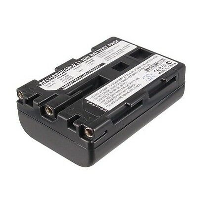 Replacement Battery For SONY CCD-TR208