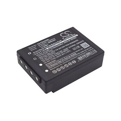 Replacement Battery For HBC 005-01-00615