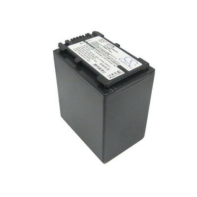 Replacement Battery For SONY DCR-SR100 2200mAh