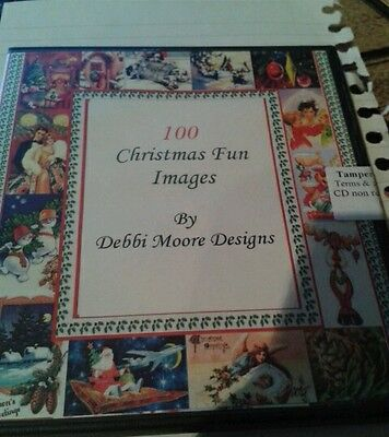 100 christmas fun images by debbi moore designs - new