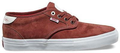 Vans Chima Ferguson Estate Pro Real Skateboard Shoes Trainers Sable NEW in Box
