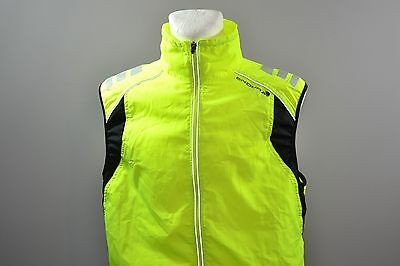 ENDURA  -Men's Hi-Viz Vest   -L /NEW  /