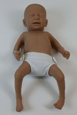 Drug Affected Simulator Realityworks Realcare II Plus Baby Think It Over Doll