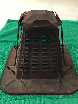 Antique Camping Toaster