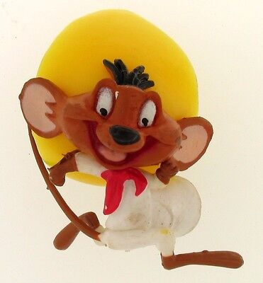 Magnet Speedy Gonzales Fridge Locker Warner Brothers Looney Tunes Wb Store 9709