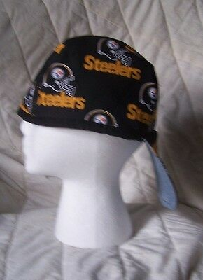 ``````welding caps- pitts steelers jean linersoft bill