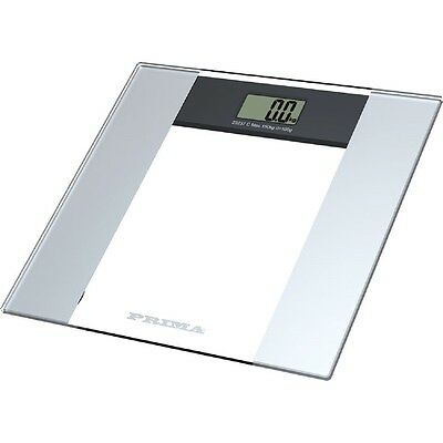 Digital Electronic Scale LCD Glass Weight Scale 150 Kg Brand New ! Hot Item !