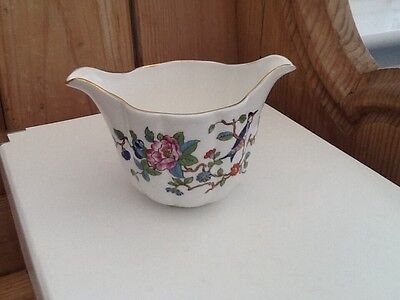 ansley double sided pouring jug/bowl