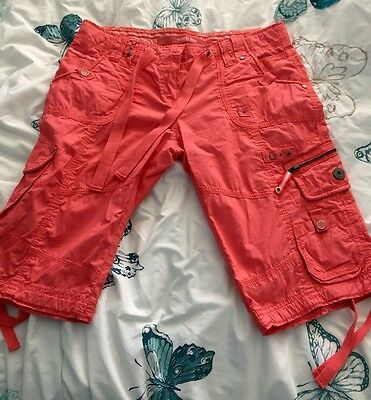 Size 10 new new look shorts
