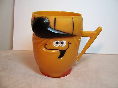 1969 Lefty Lemon Funny Face Mug