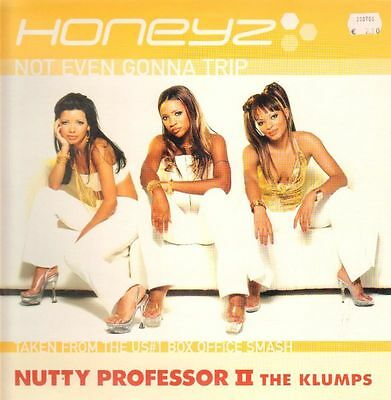 Honeyz Not Even Gonna Trip Vinyl Single 12inch NEAR MINT Mercury
