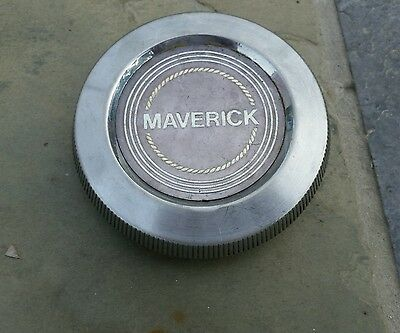 1970S Ford Maverick Gas Cap