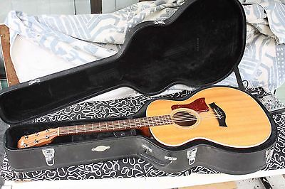 Taylor 214E [2008] Acoustic / Electric Guitar with Taylor Hard Case *Made in USA