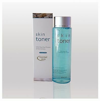 JERICHO Skin Toner Normal