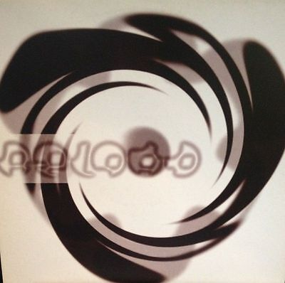 "RELOAD AUTO 12"" vinyl GLOBAL COMMUNICATIONS BLACK DOG RARE ORIGINAL INFONET 1993"