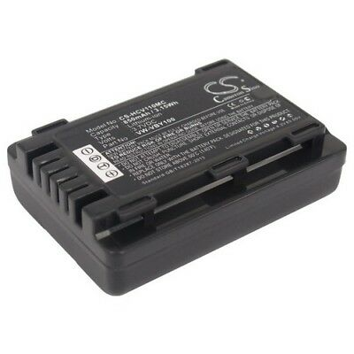 Replacement Battery For PANASONIC HC-V110