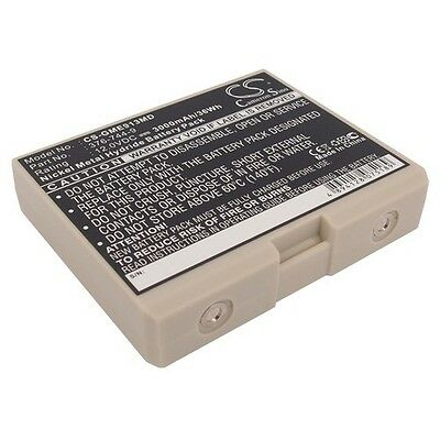 Replacement Battery For GE 376-744-9