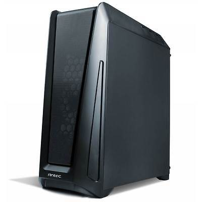 Antec GX1200 Windowed ATX Full-Tower Case