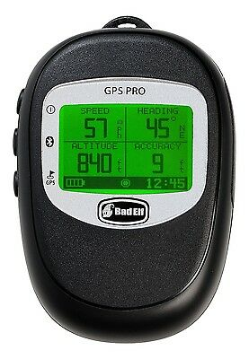 Bad Elf GPS-2200 Pro. Bluetooth GPS Receiver for iPad/iPhone/Android. UK Dealer.