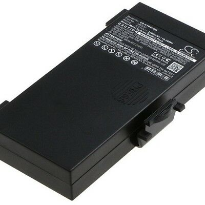 Replacement Battery For HETRONIC 68303000