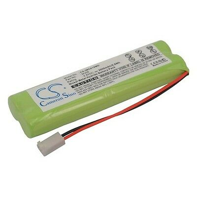 Replacement Battery For I-STAT MCP9819-065