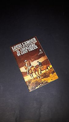 Louis L'Amour, Il Cavaliere di Lost Creek, Western n° 4