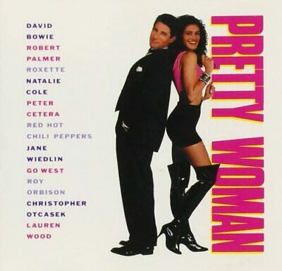 Various Artists : Pretty Woman CD (1990) Highly Rated eBay Seller Great Prices