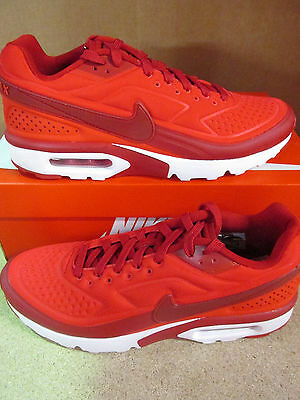 NIKE AIR MAX BW Ultra SE Mens Running Trainers 844967 601