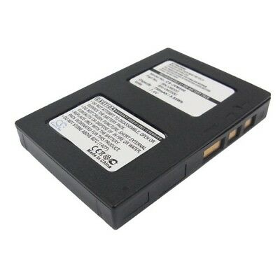 Replacement Battery For JVC BN-VM200