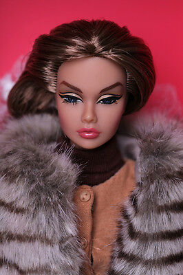 Wild Thing Poppy Parker Complete and Mint in box