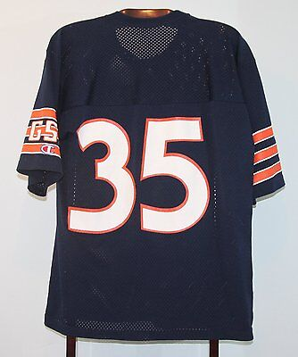 Maillot Trikot Jersey Foot Américain Nfl Us Neal Anderson Chicago Bears L