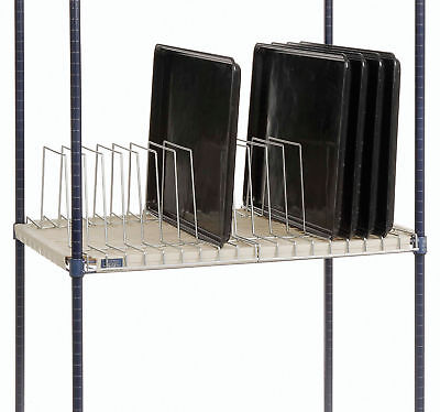 Nexel Tray Drying/Storage Rack