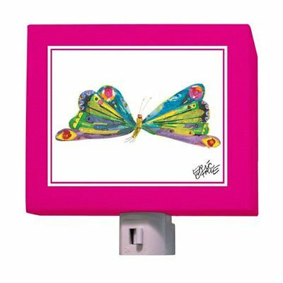 Oopsy Daisy Eric Carle's Butterfly Night Light